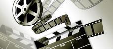Un stage dans le domaine du cinéma