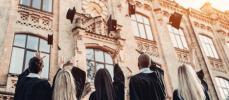 L'insertion des jeunes diplômés