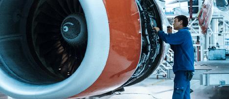 Aéronautique : les entreprises qui recrutent en alternance