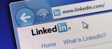 Trouver un emploi sur LinkedIn