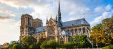 Ces métiers pour rebâtir Notre-Dame de Paris (Paris)