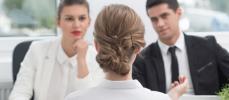Les erreurs à ne pas commettre en entretien d'embauche. Interview d'Audrey Brichant de Walters Peopl