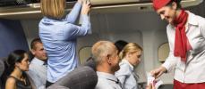 Devenir hôtesse de l'air ou steward quand on est étudiant c'est possible !