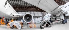 Le secteur de l'aéronautique et du spatial recrute