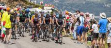 Job de rêve : devenez coordinateur de programme VIP du Tour de France