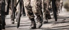 Les armées recrutent le 20 janvier 2018
