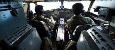 Métiers de l'Armée de l'Air