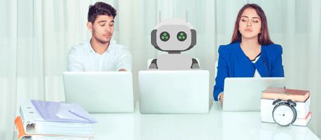 Les métiers du futur seront tous connectés !