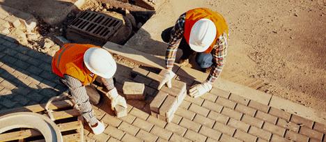 Travaux publics : 14 000 jeunes recrutés par an d'ici 2025