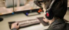 Les entreprises recrutent dans le secteur des jeux vidéo