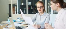 Les règles d'or du CV du jeune diplômé