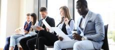 Les questions posées en entretien d'embauche